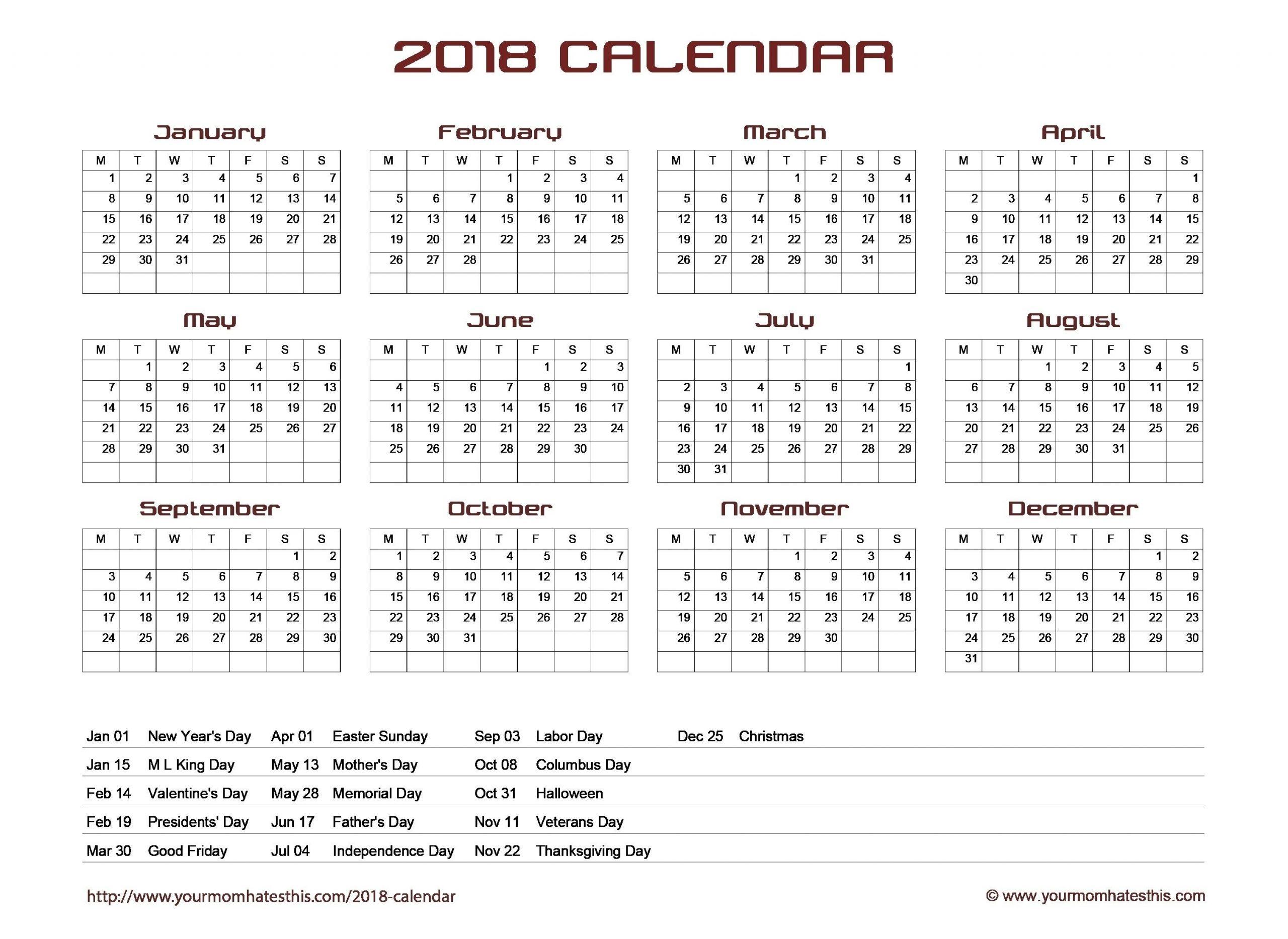 Catch 2021 August Calendar Hindi
