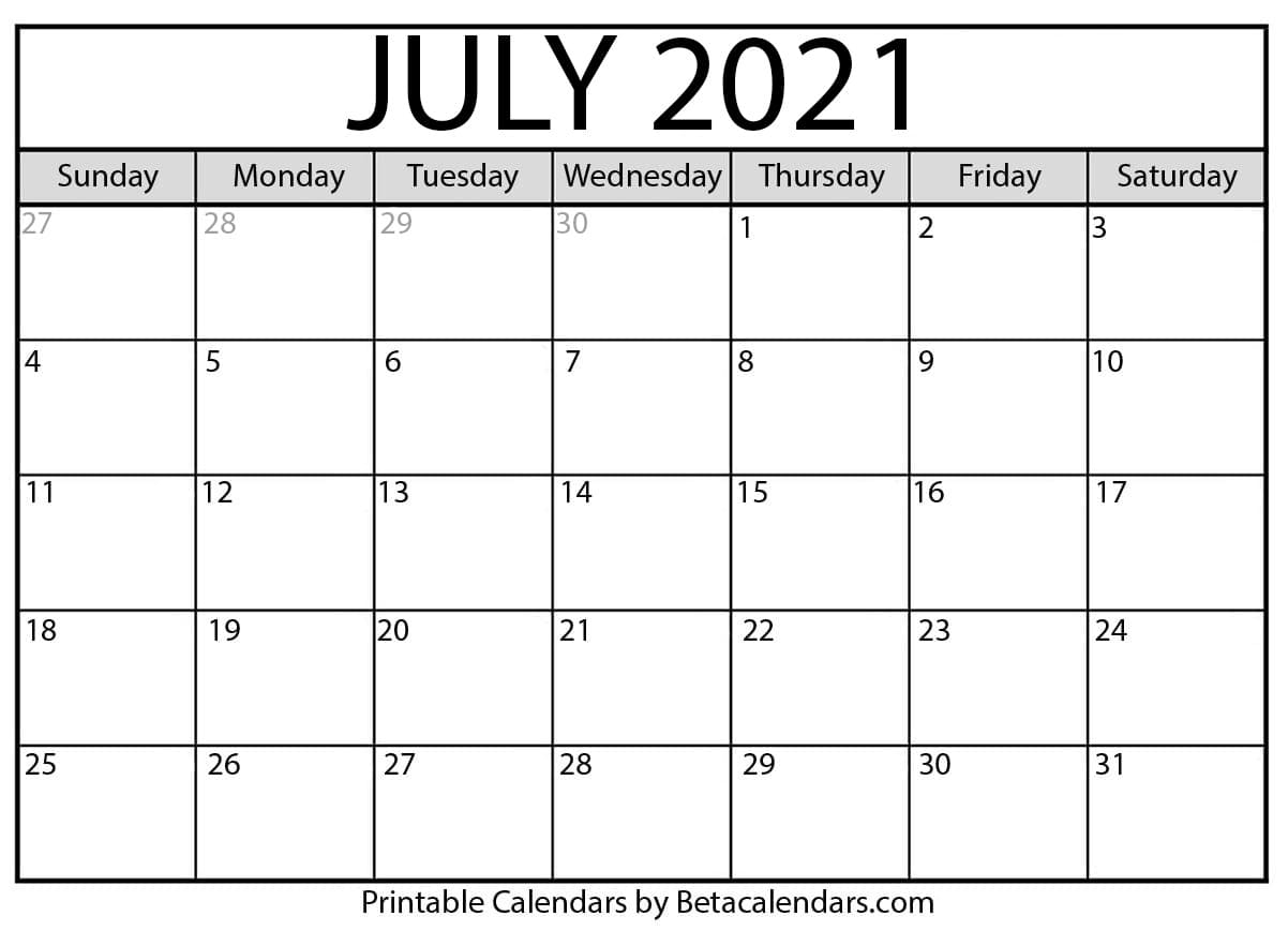 Catch 2021 Court Calendar Printable Free Pdf
