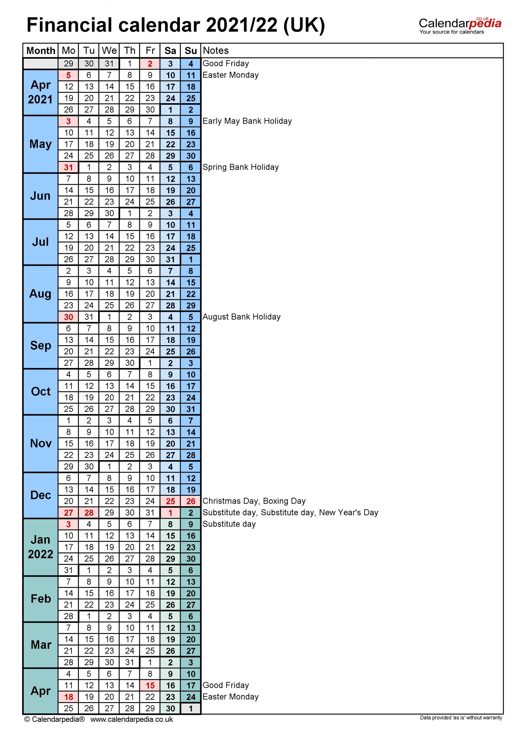 Catch 22 Year Tax Calendar Hmrc
