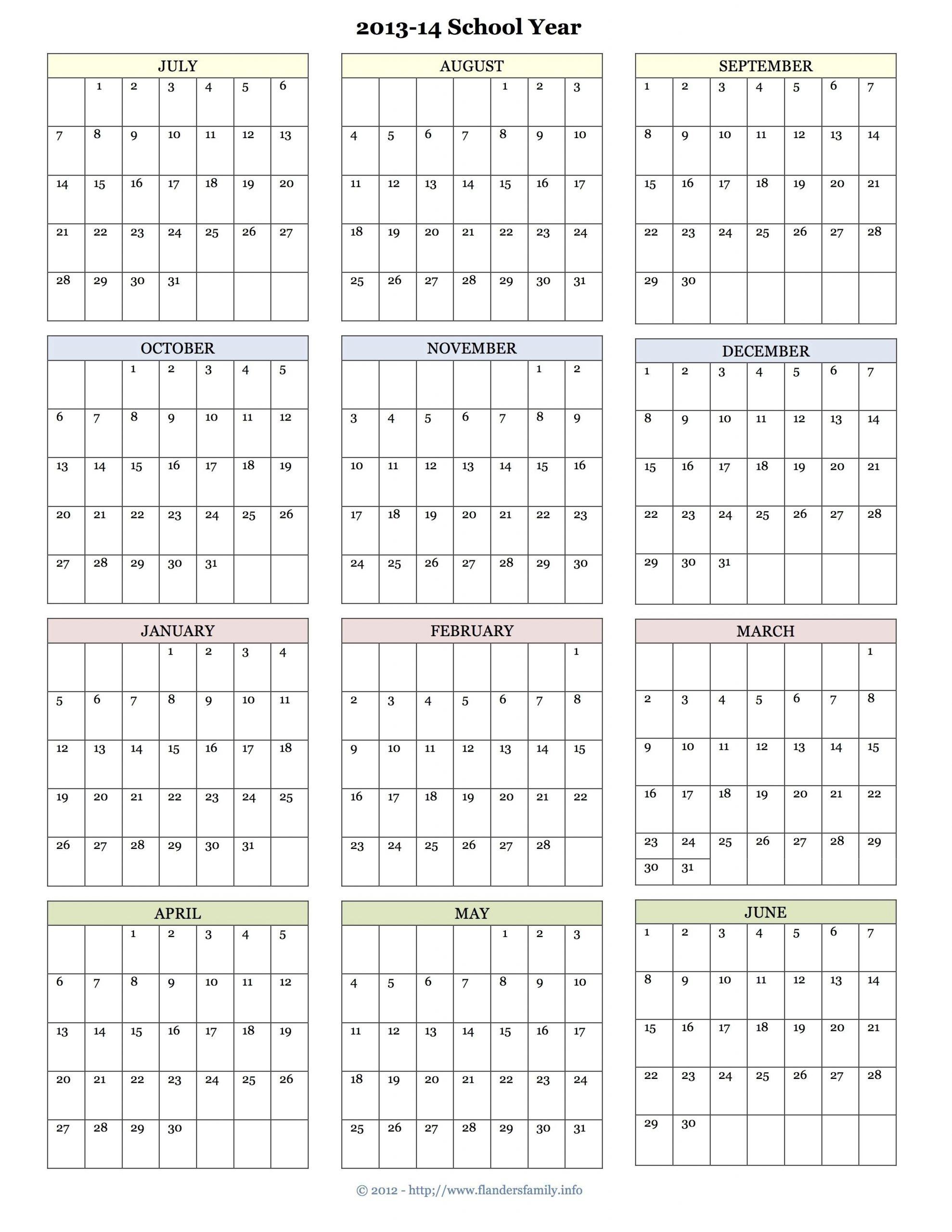 Catch Current Depo Calendar