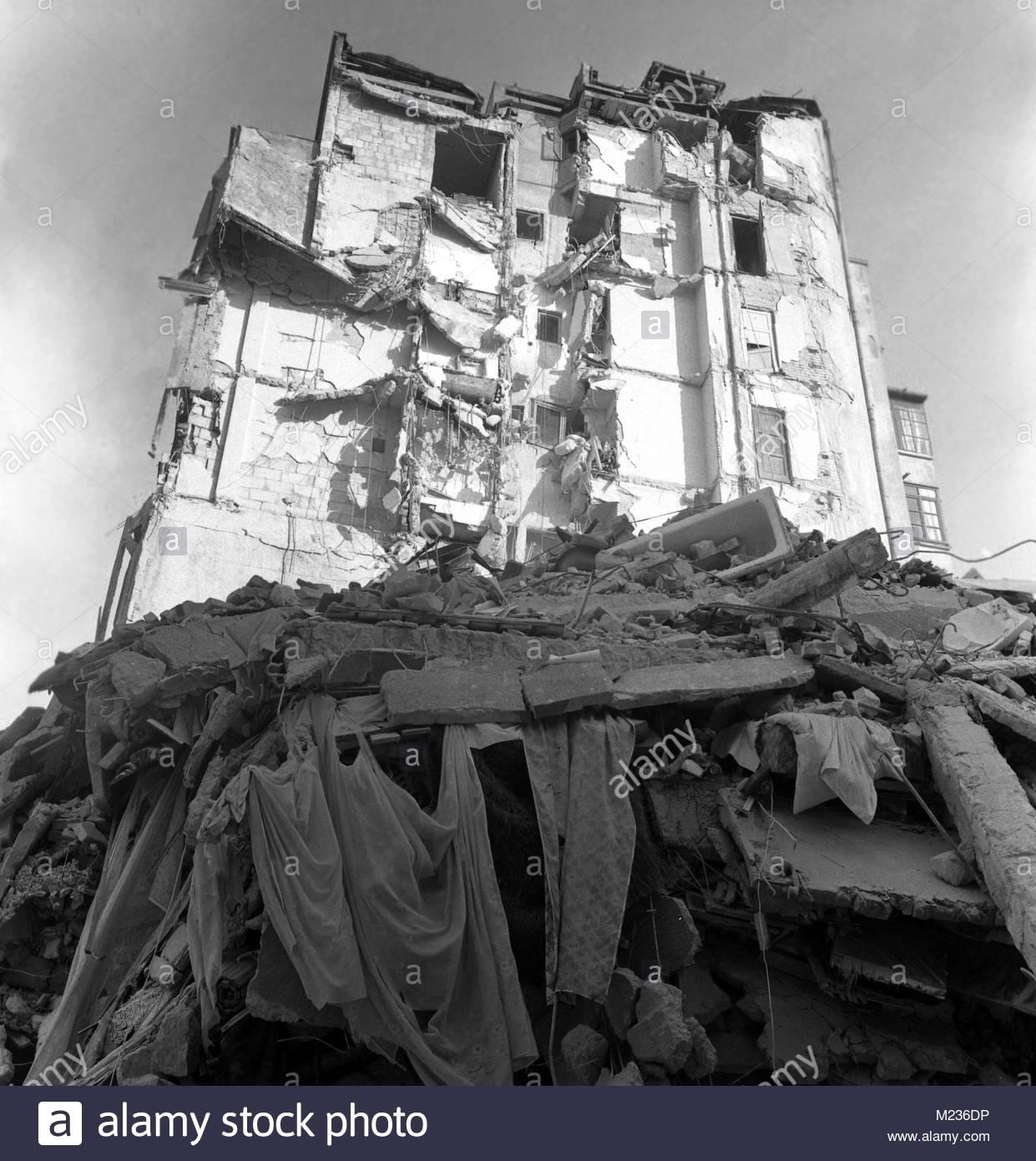 Catch Cutremur Romania 2021