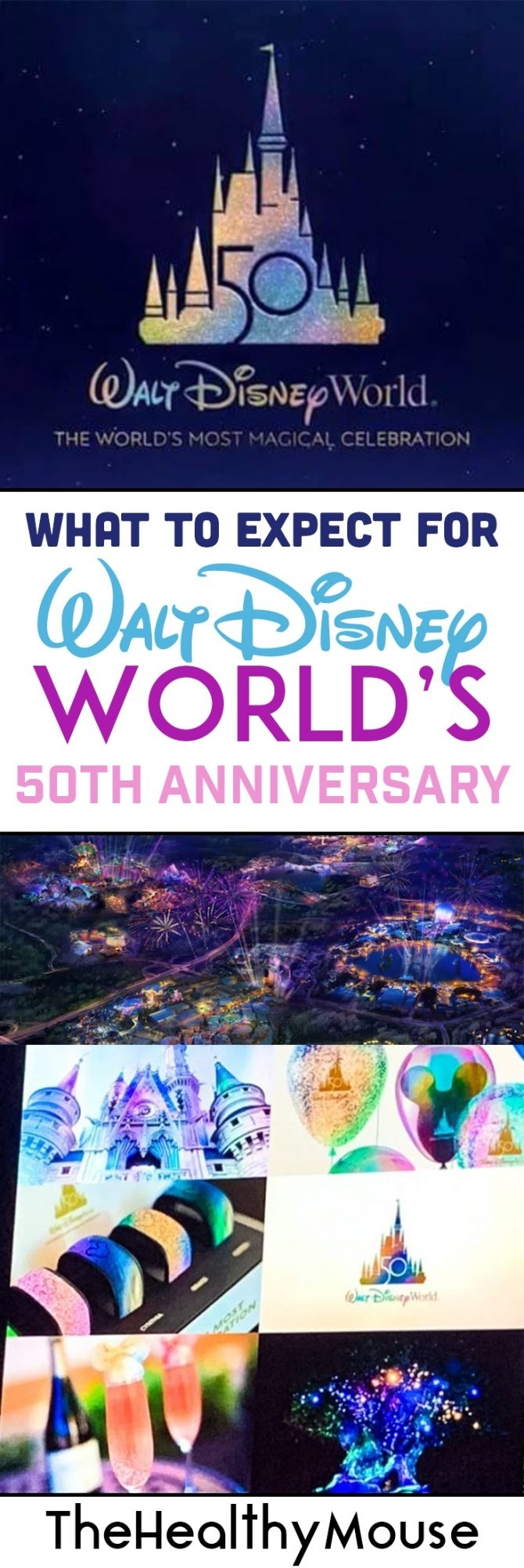 Catch Disney World Itinerary 2021
