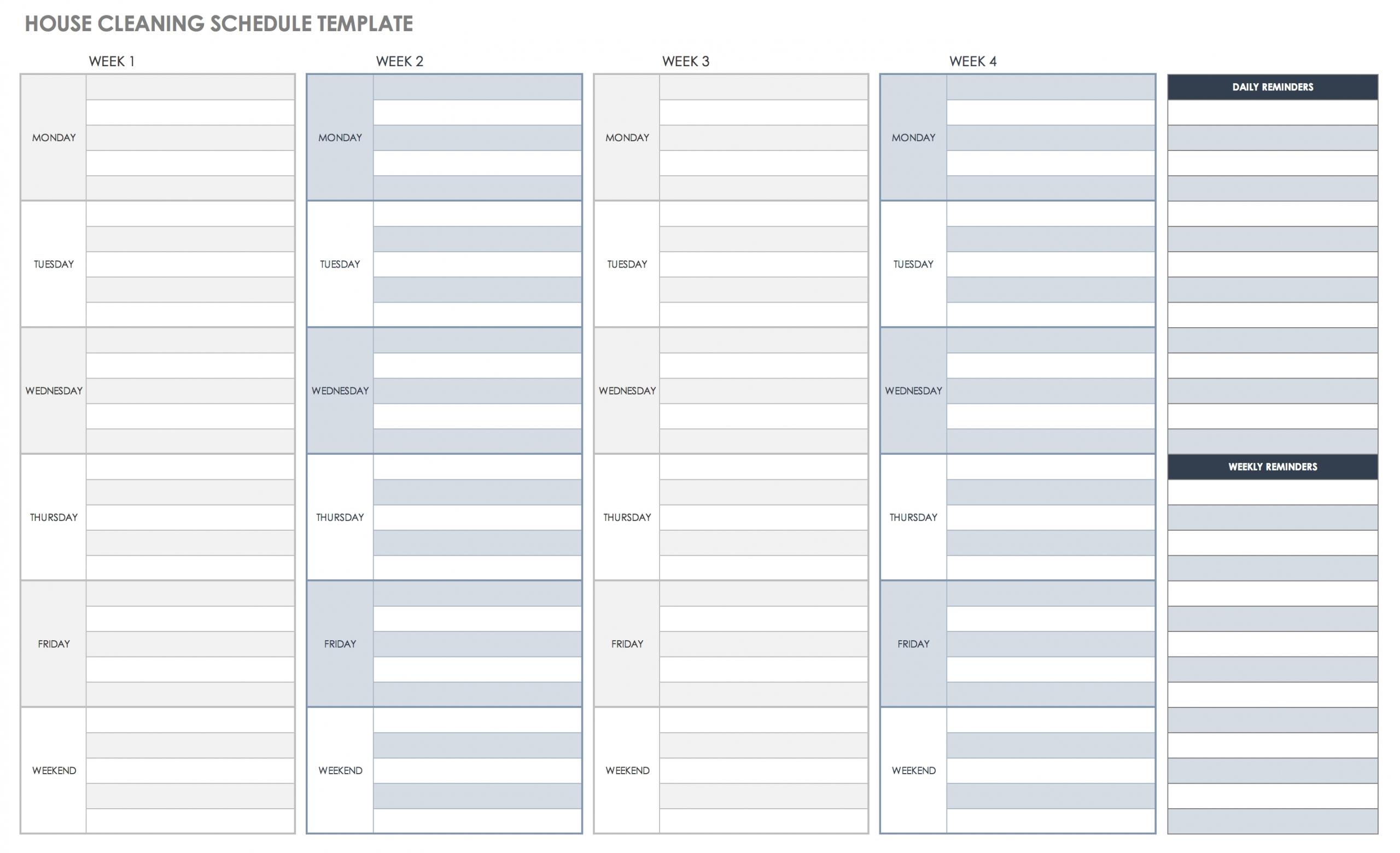 Catch Employee Daily Week Worksheet Template