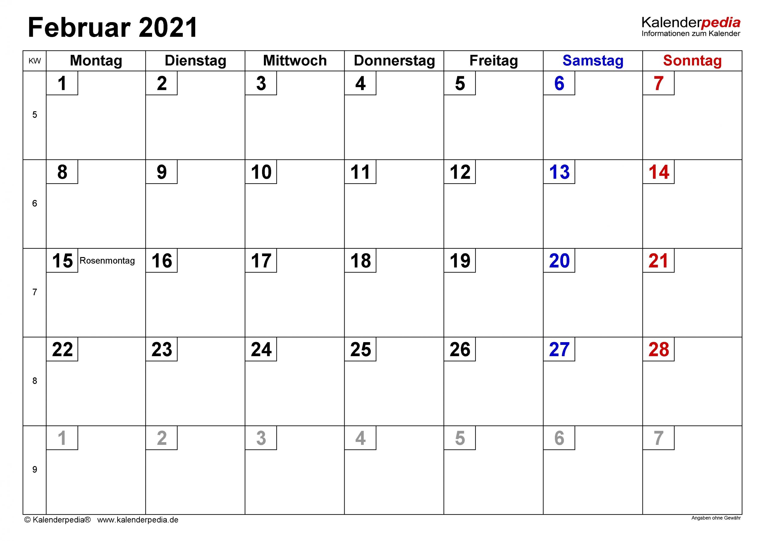 Catch Februar 2021 Druckvorlage