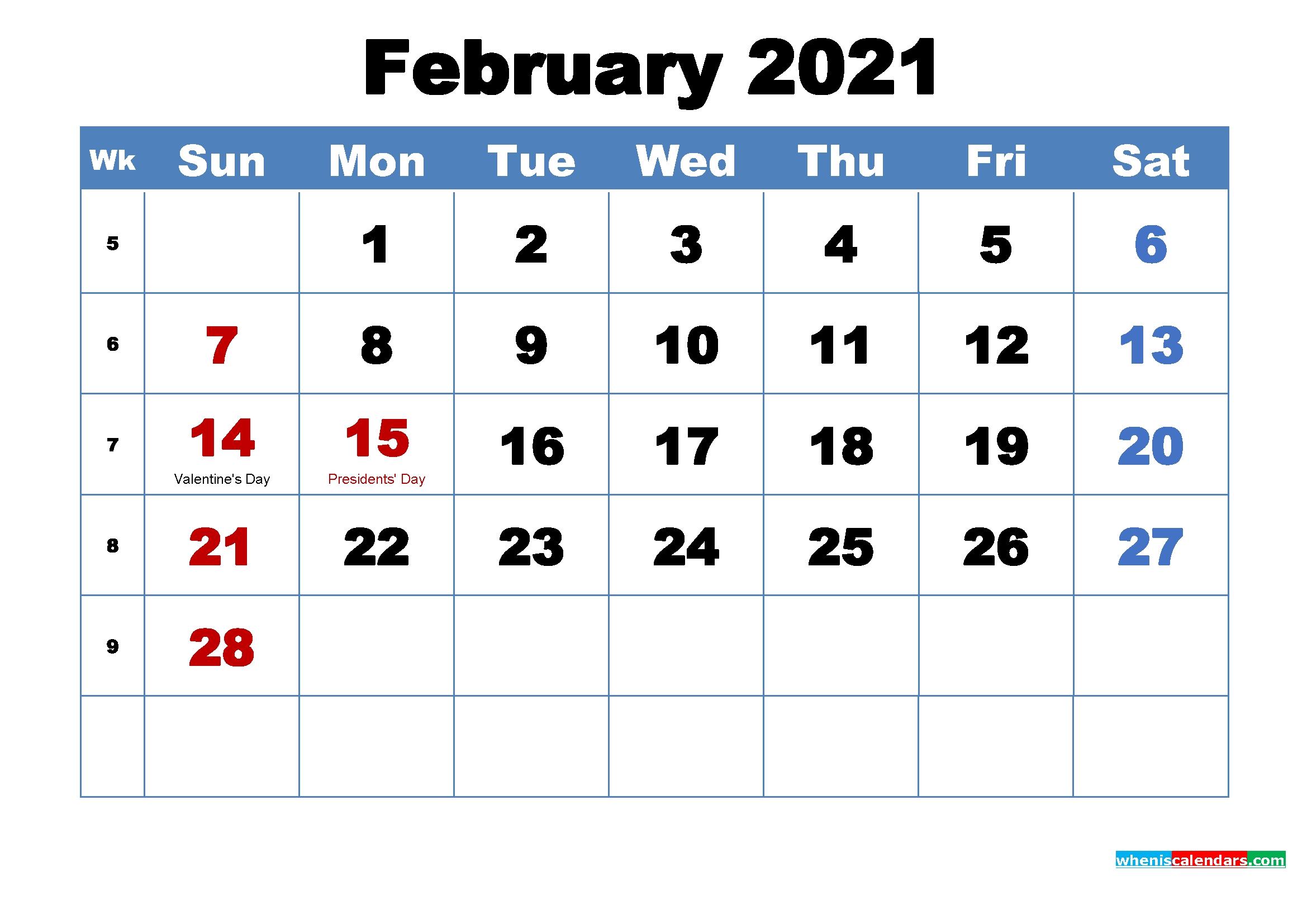 Catch Festive 2021 Printable Calendars