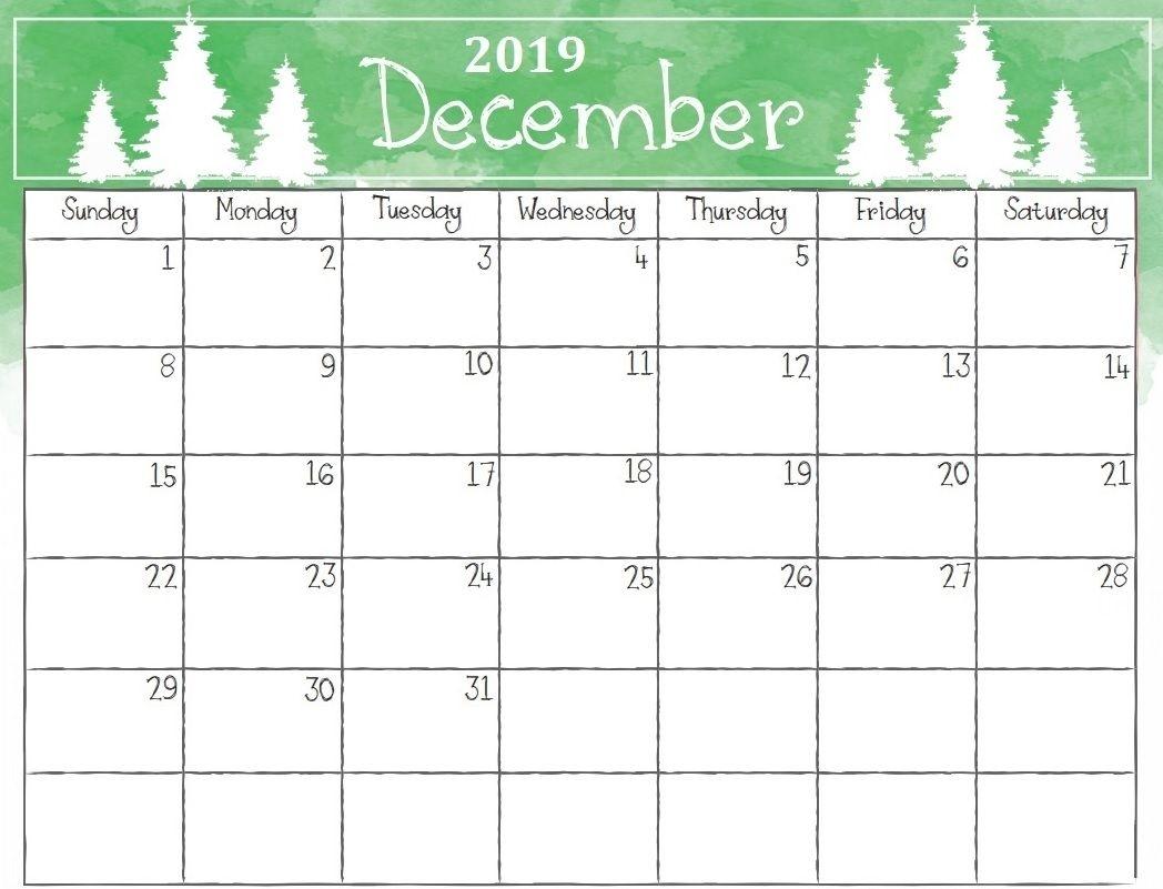 Catch Festive Printable Calendars