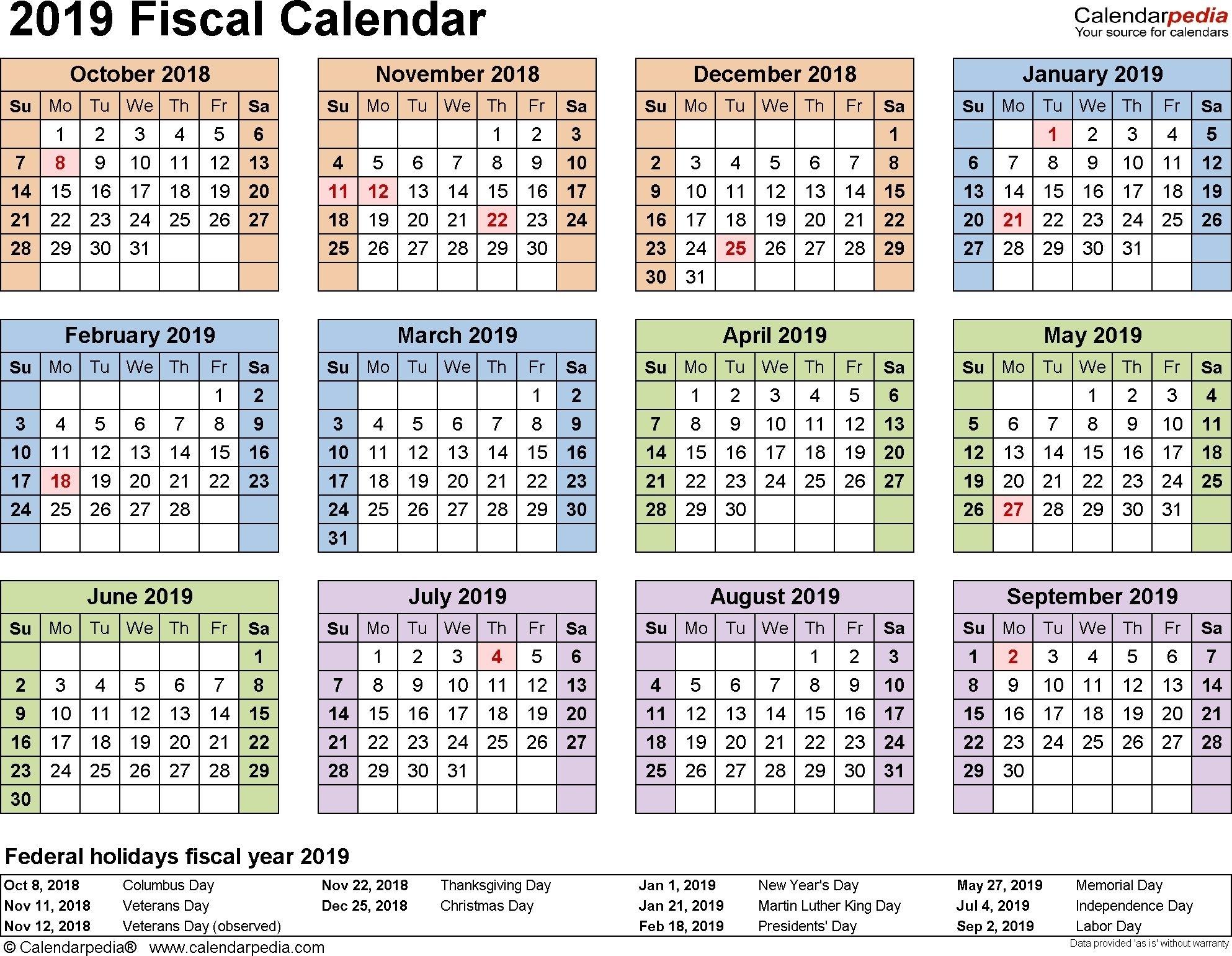 Catch Financial Year Week