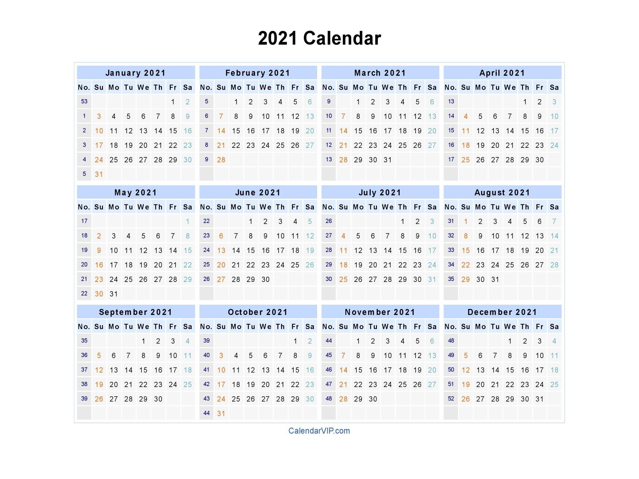 Catch Free Microsoft Calendar Templates 2021