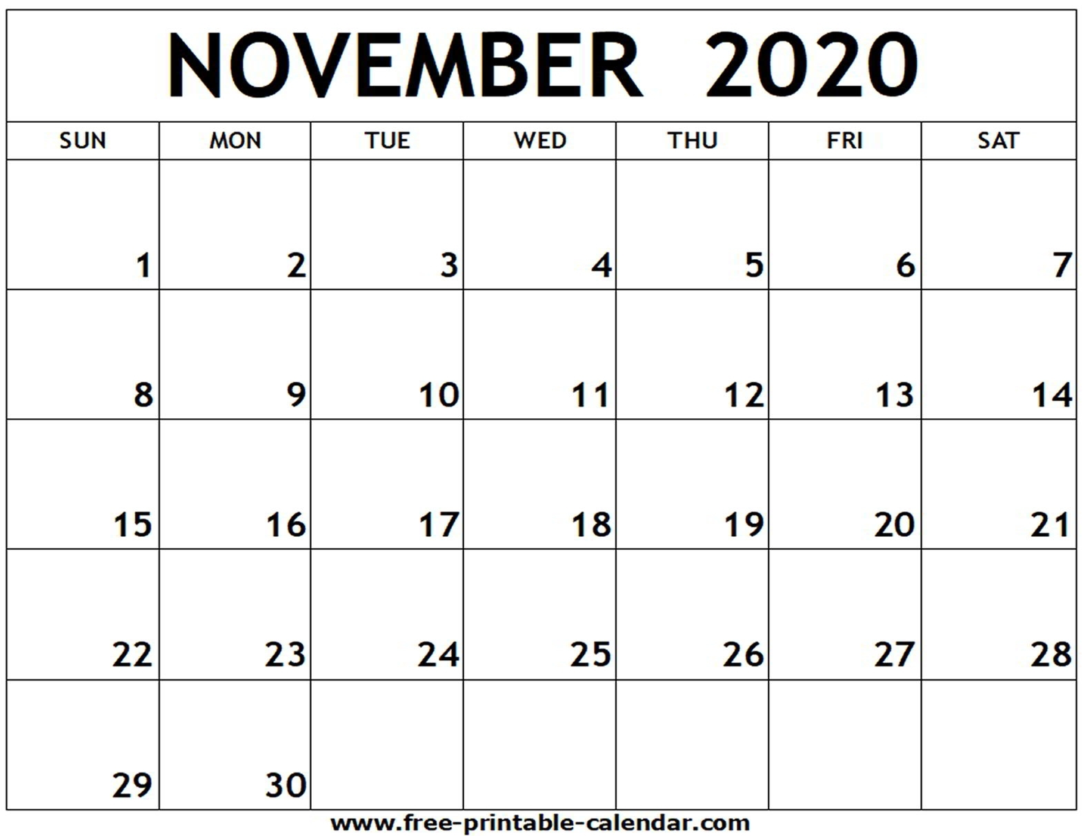 Catch Free Printable Calendar With Lines On Dates