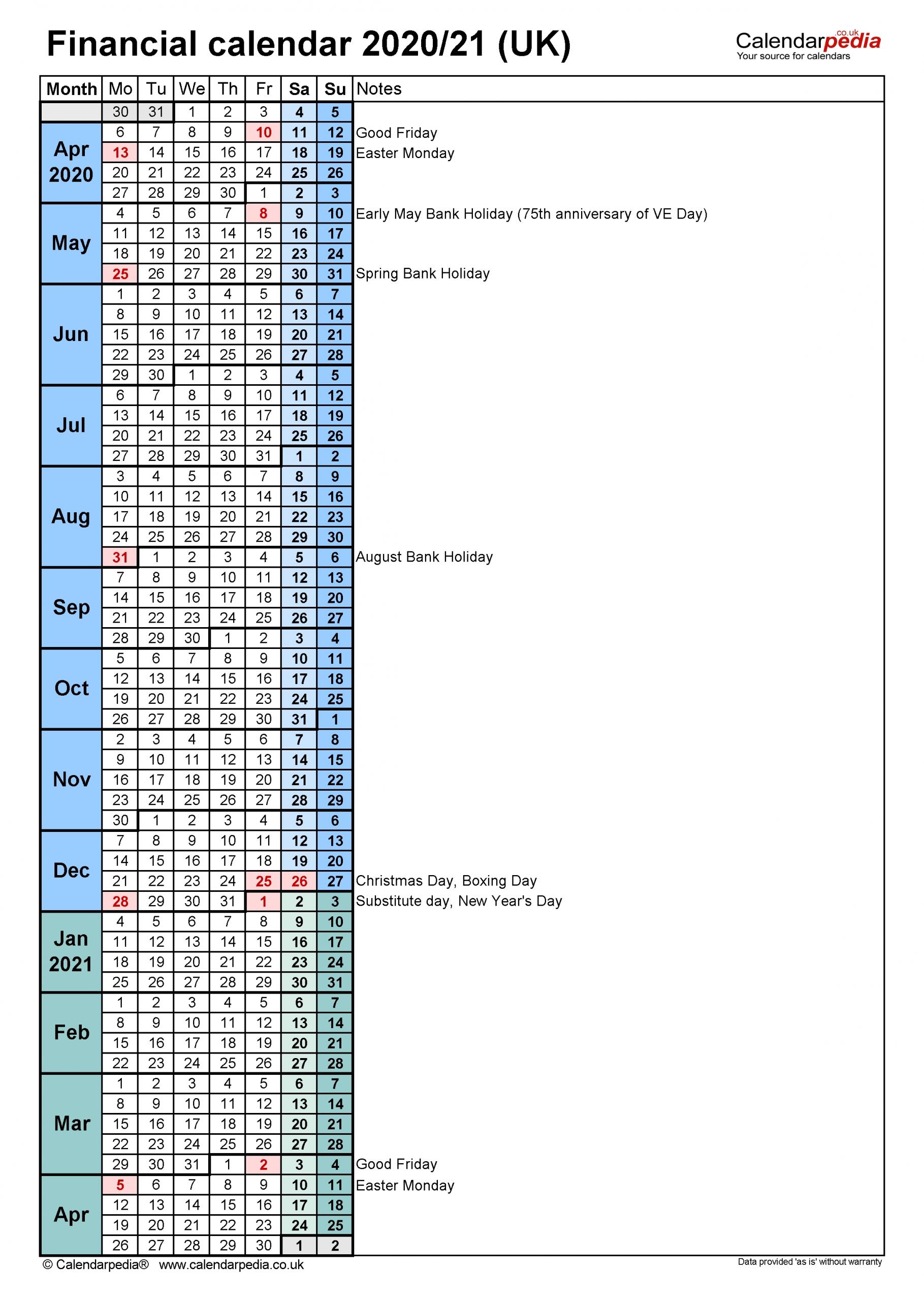 Catch Hmrc Tax Year Calendar 2021