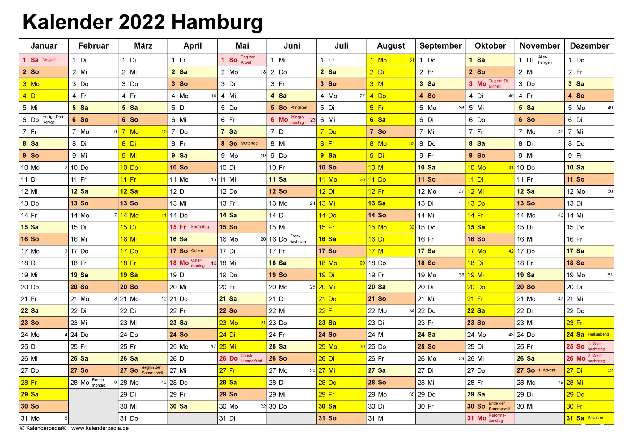 Catch Jahreskalender 2021 Gross