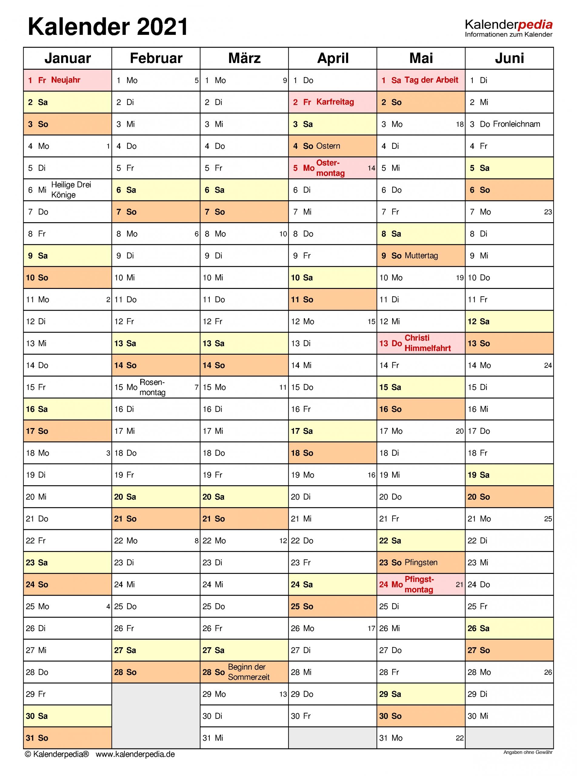 Catch Kalender 2021 Zum Ausdrucken Kostenlos