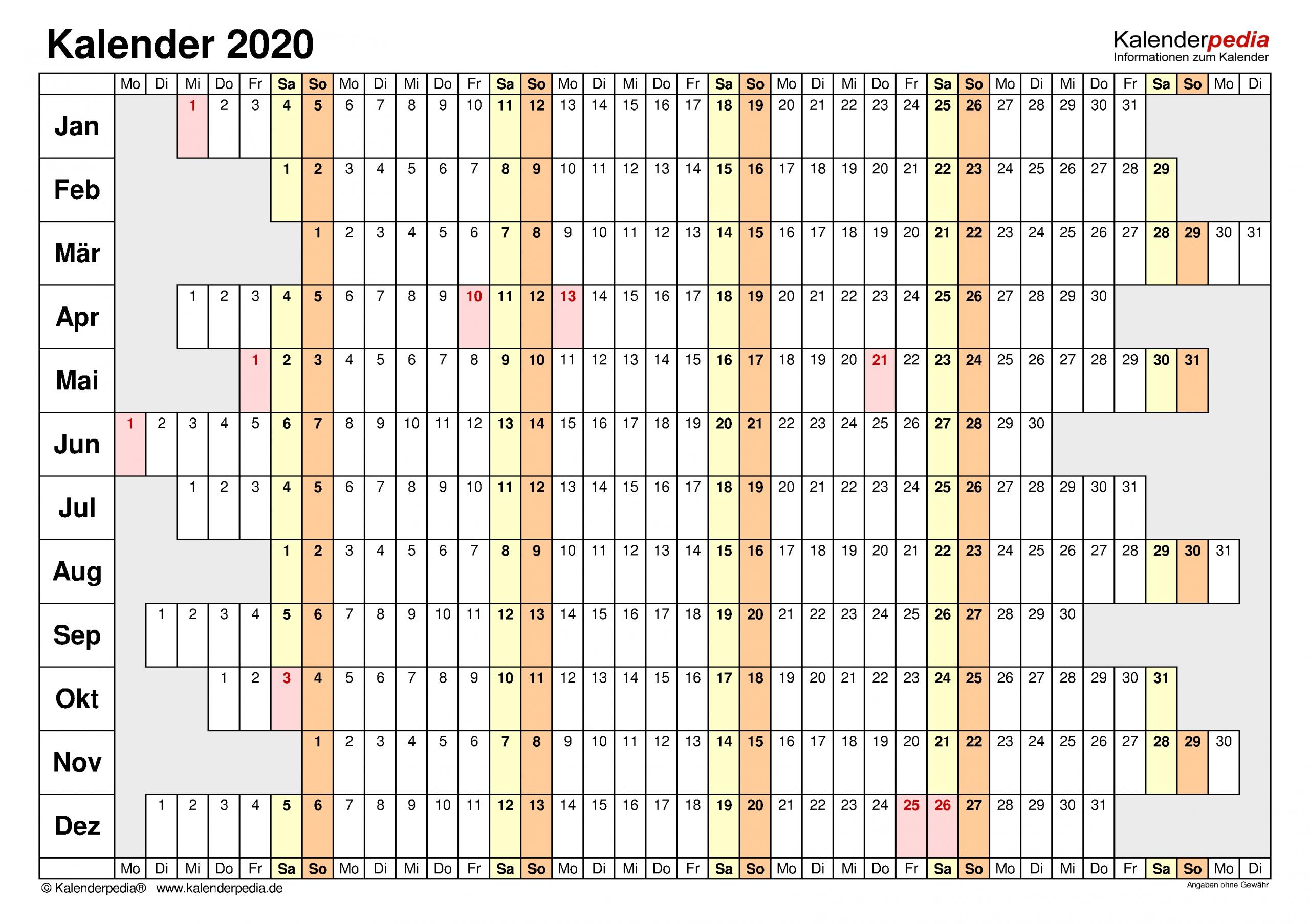 Catch Kalender Zum Bearbeiten