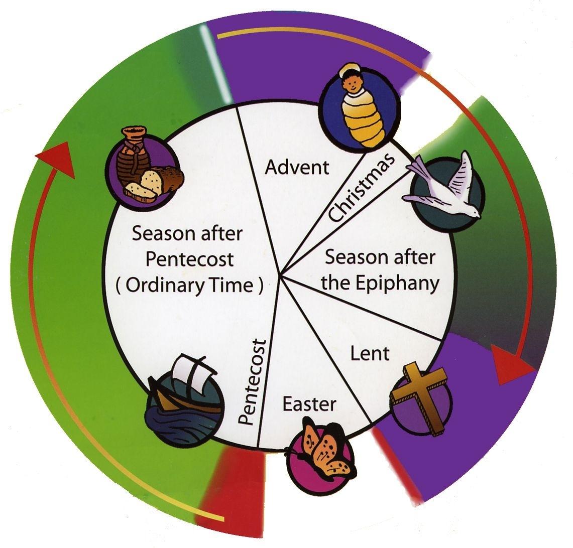 Catch Lutheran Liturgical Calendar 2021 Pdf