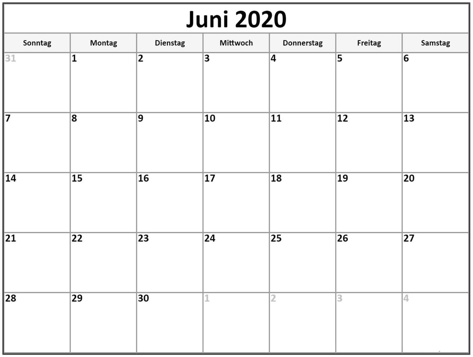 Catch Monatsplan Juni 2021 Vorlage