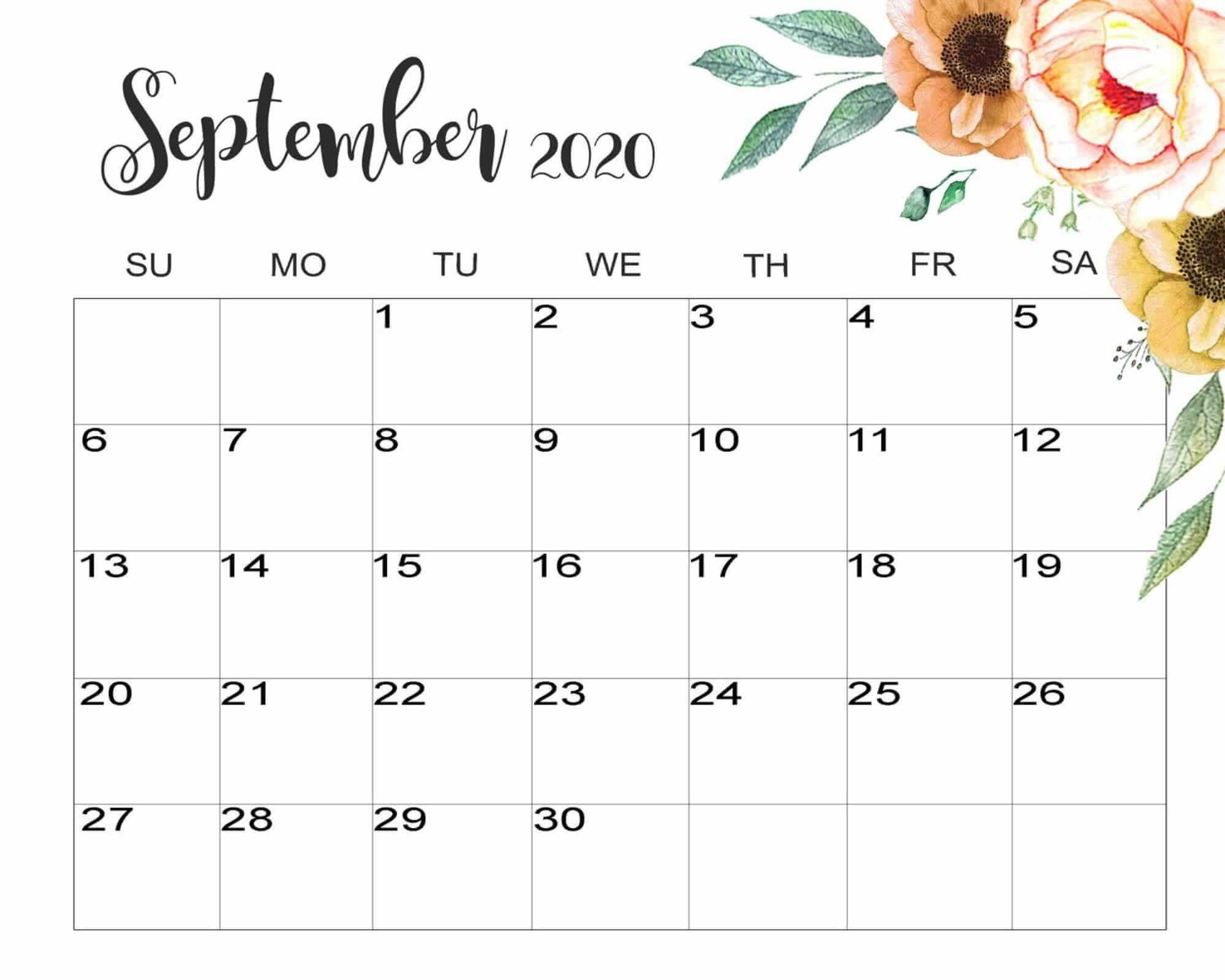 Catch  Month Wall Calendar Sept.  Dec