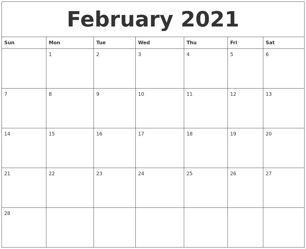Catch November Calender 2021 Starting Monday Pretty
