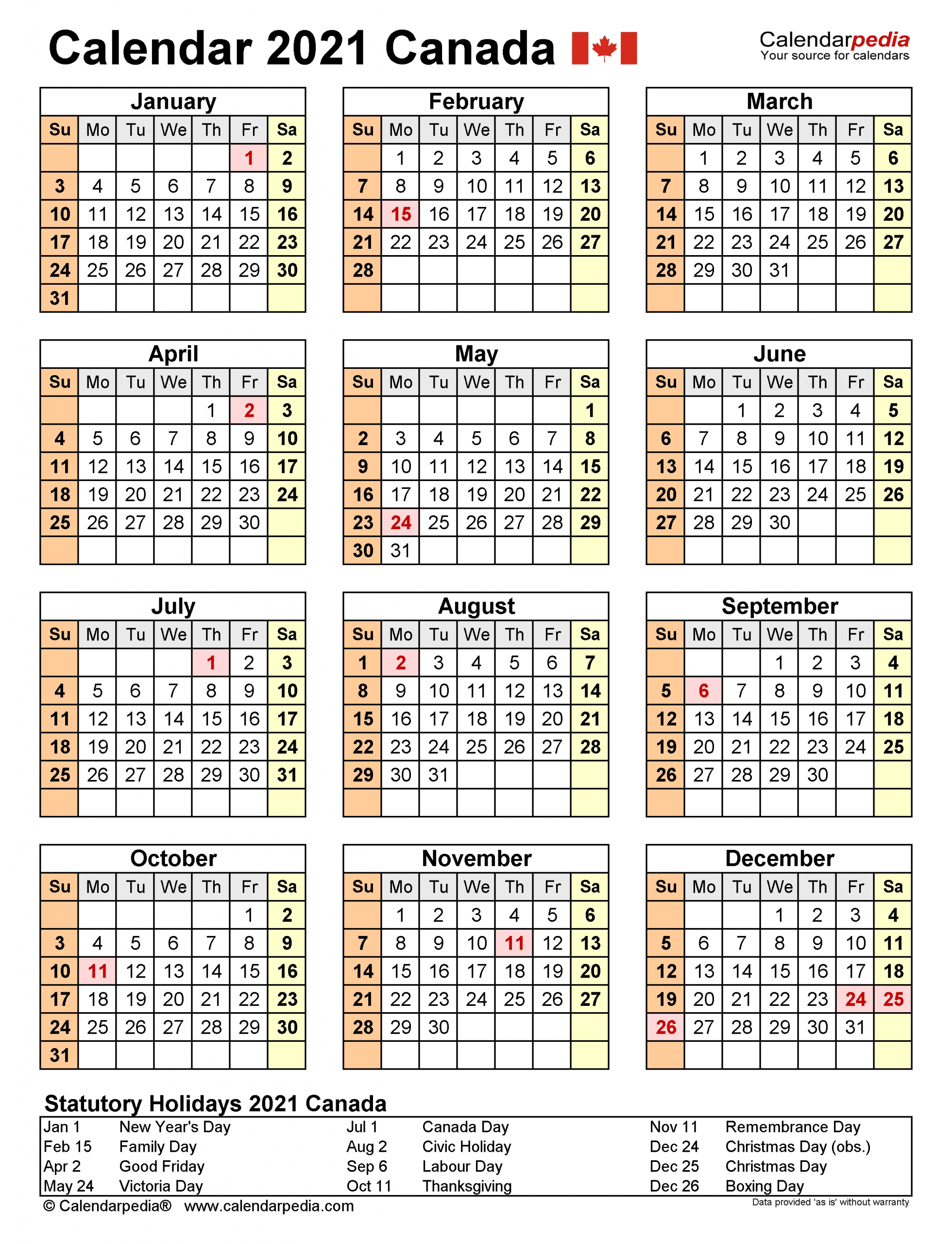 Catch Printable Christmas Calendar 2021
