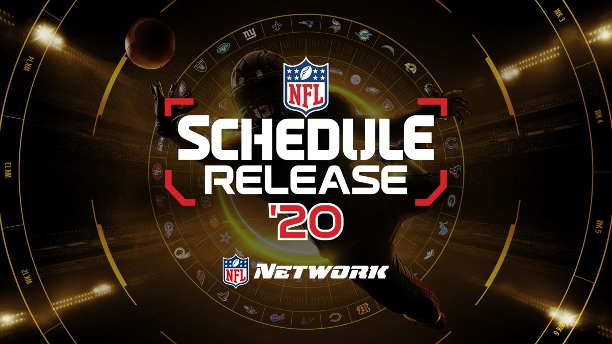 Catch Printable Full Nfl Schedule 2021 Season