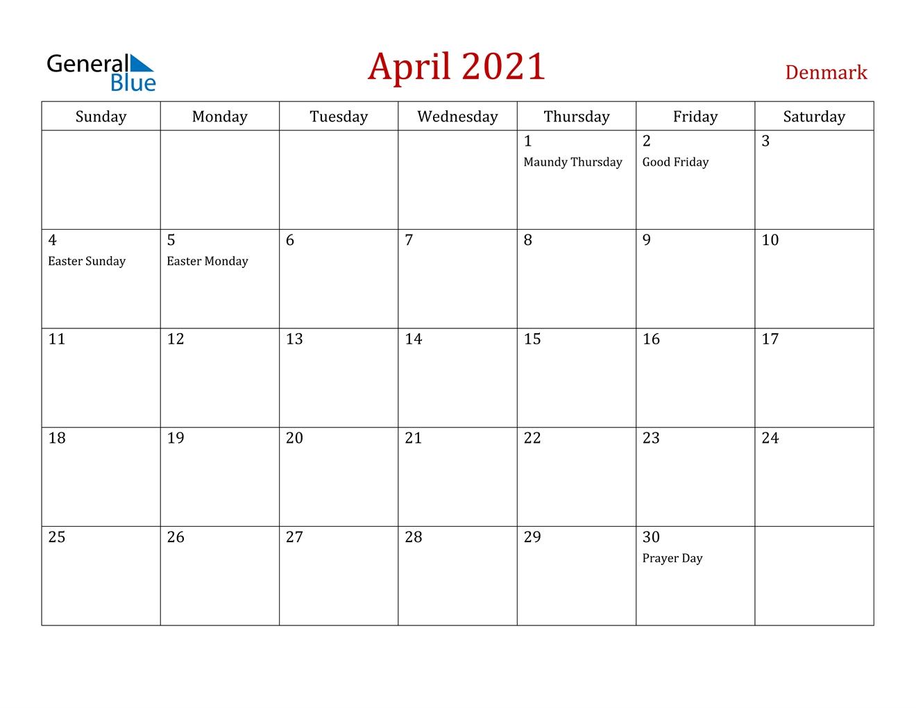 Catch Printable Prayer Calendar For September 2021