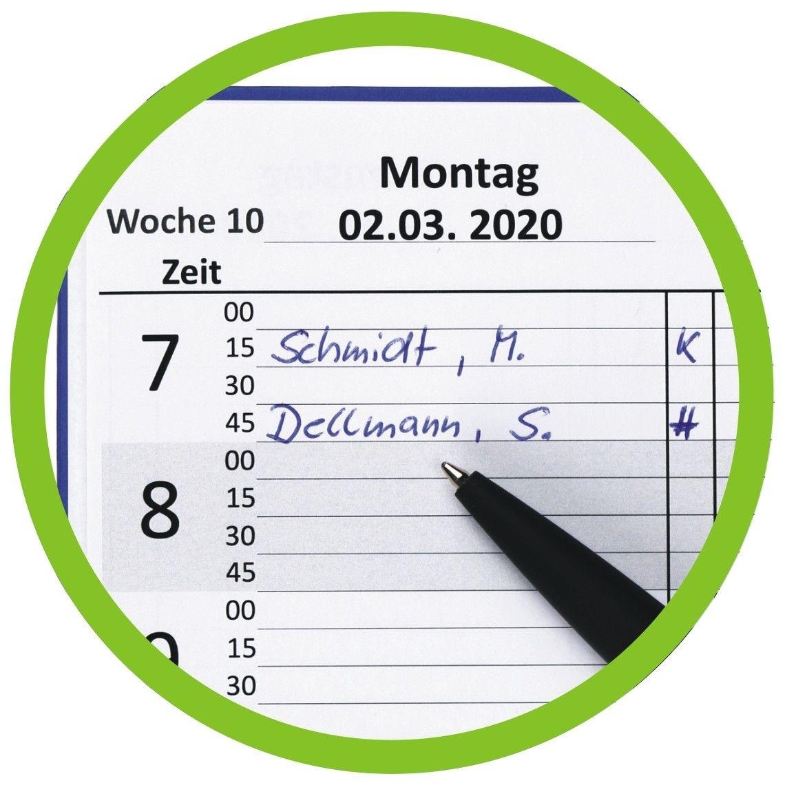 Catch Termin Planer Dezember 2021