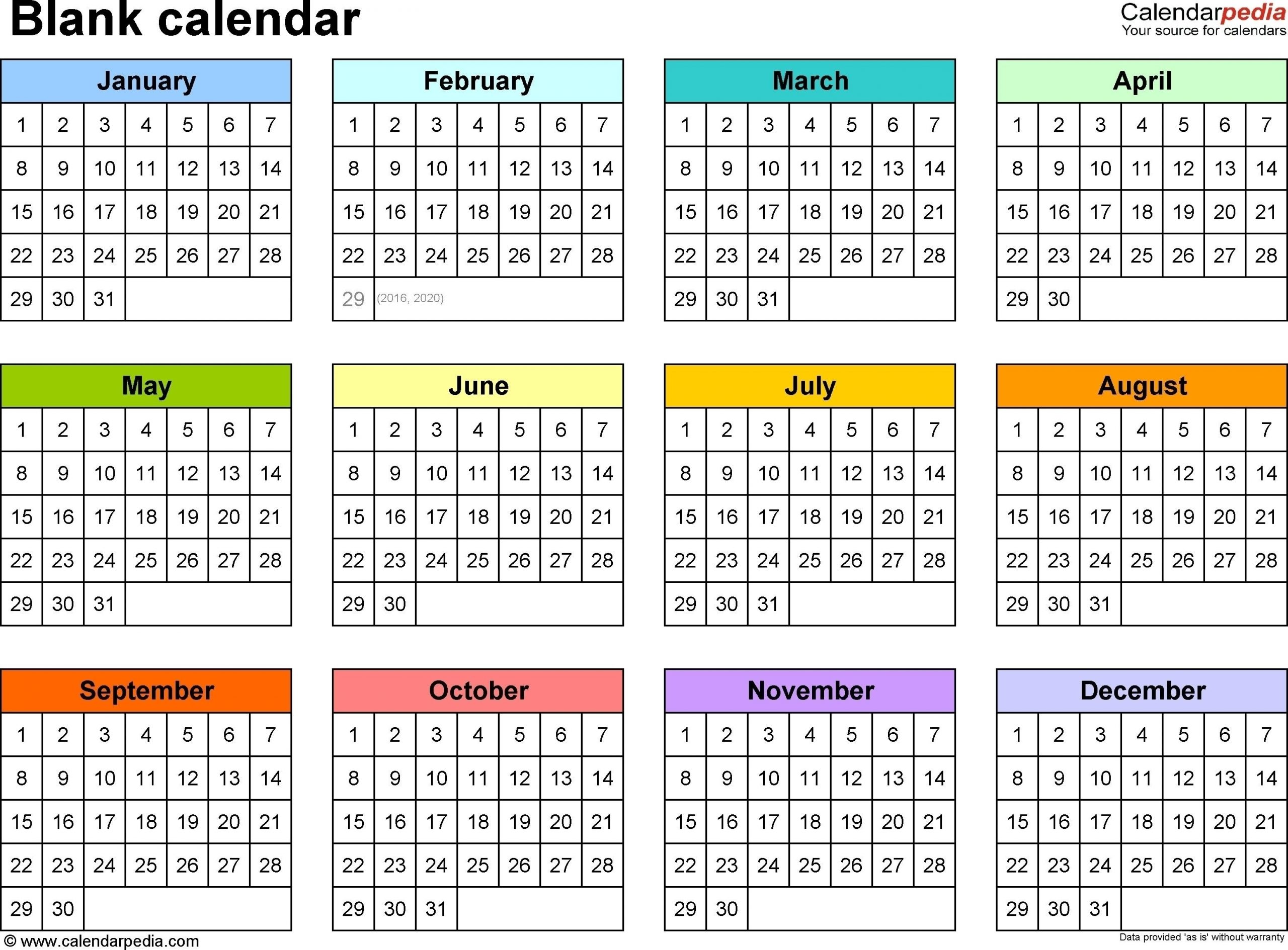 Catch Urdu Calendar 2000