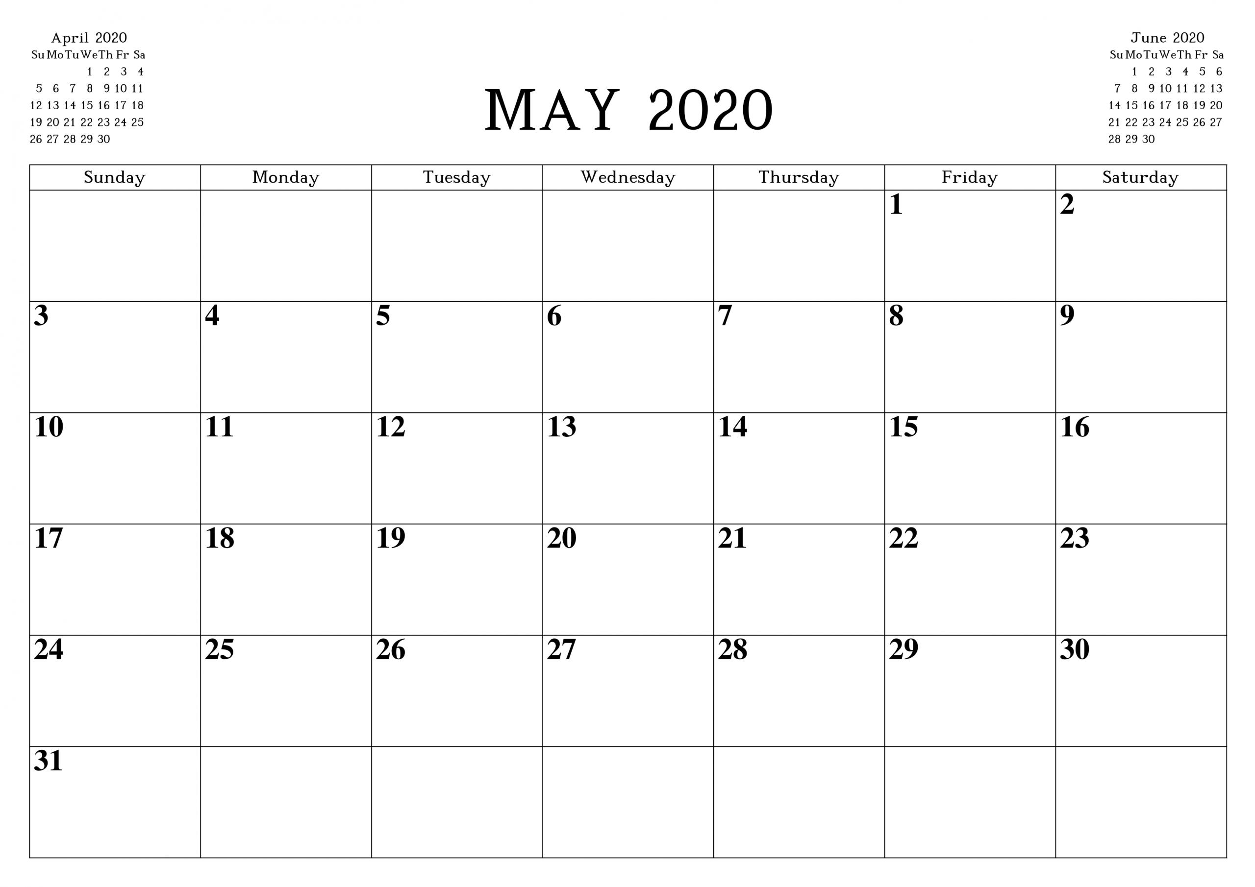Catch Waterproof Calendar 2021
