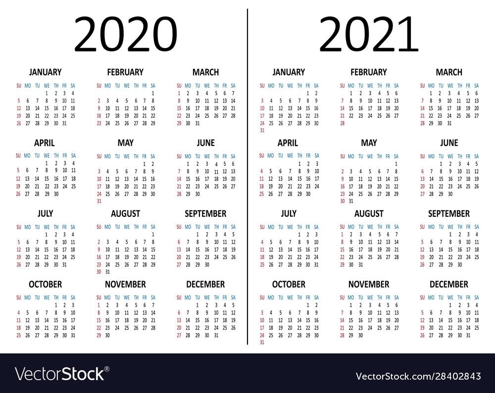 Catch Week Calendar 2021 Sunday To Saturday