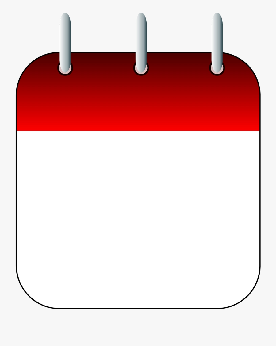 Collect Blank Calendar Day