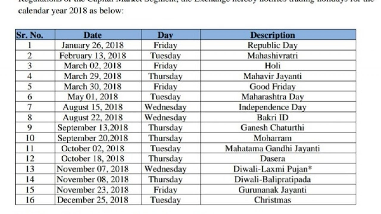 Collect Diwali 2018 Date In Calendar