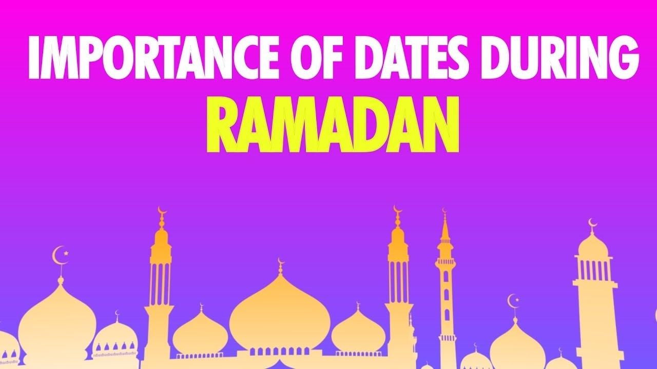 Collect Future Ramadan Dates