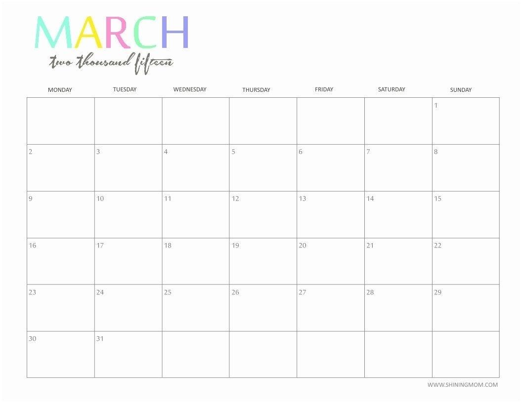 Collect Imom.com Calendar 2021