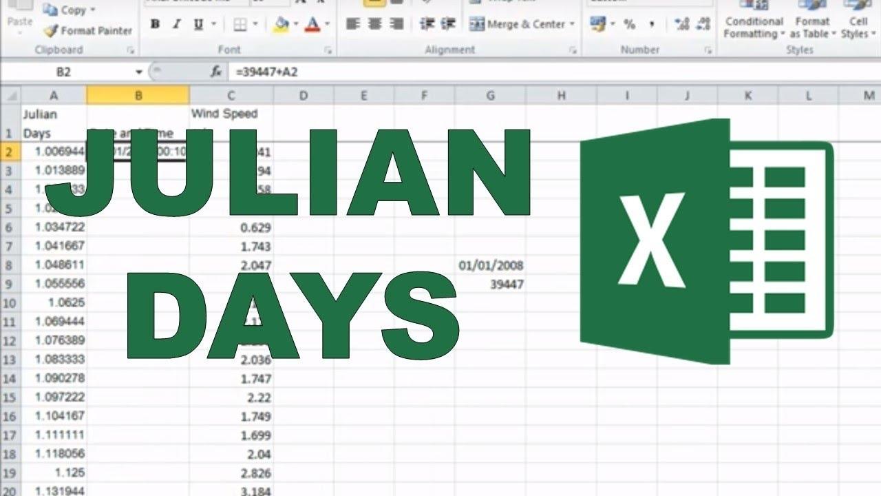 Collect Julian Calendar Calculator