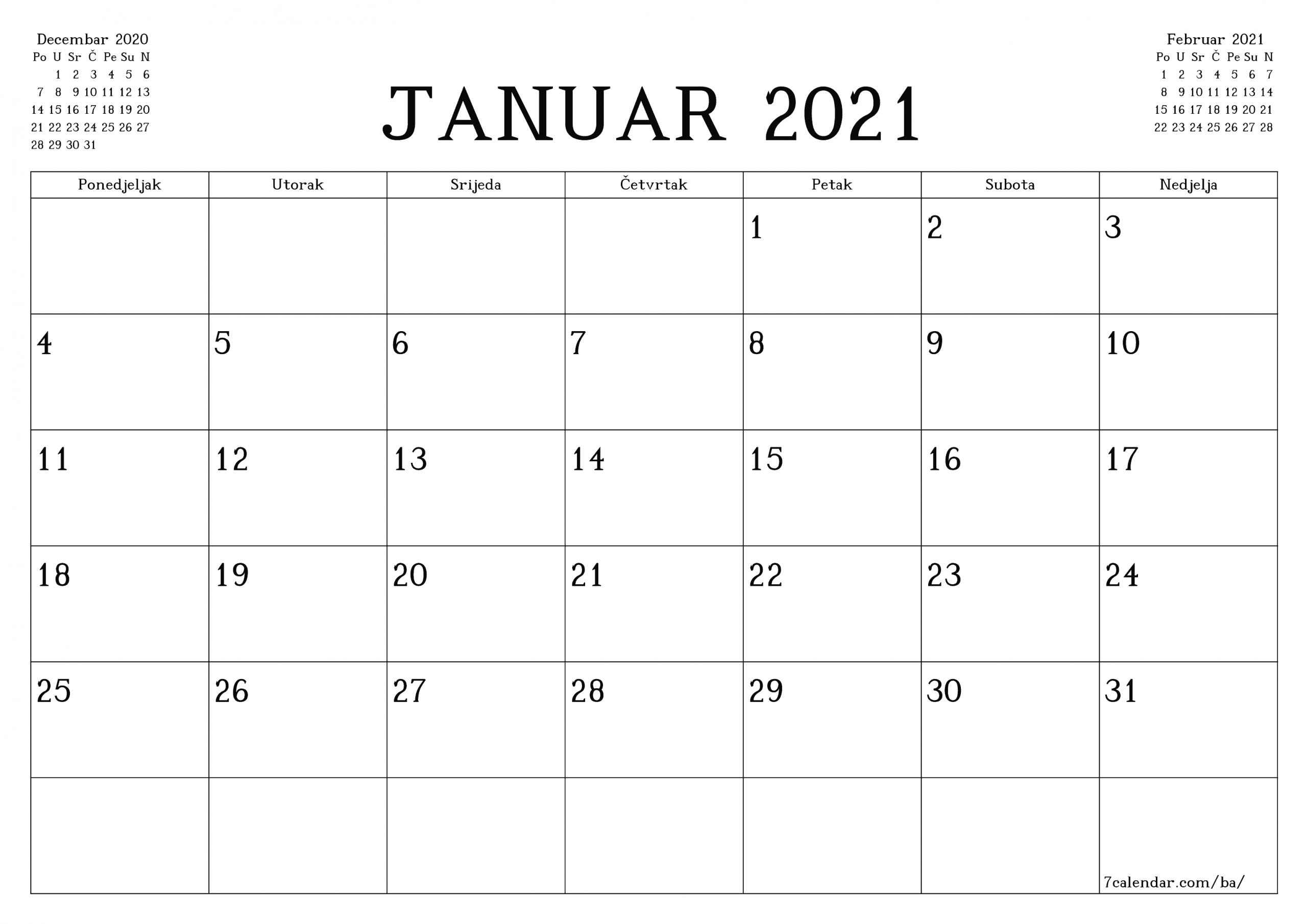 Collect Kalendar Kuda 2021