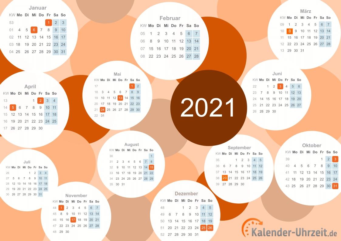 Collect Kalender 2021 Zum Ausdrucken Kostenlos Ab Juli