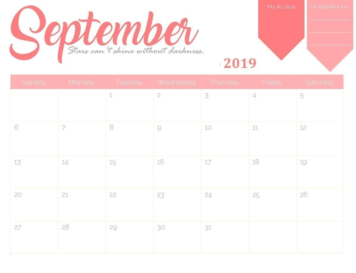 Collect  Month Wall Calendar Sept.  Dec