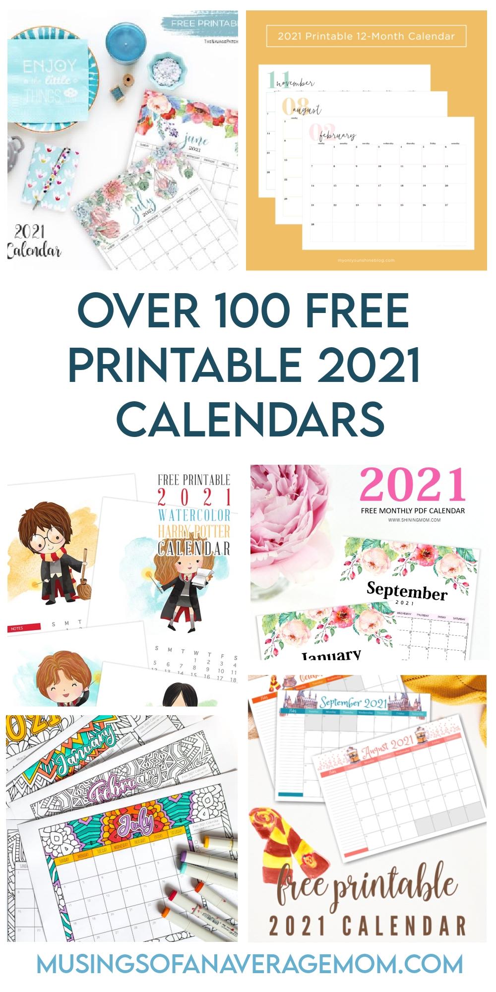 Collect November 2021 Caendar Printable Disney