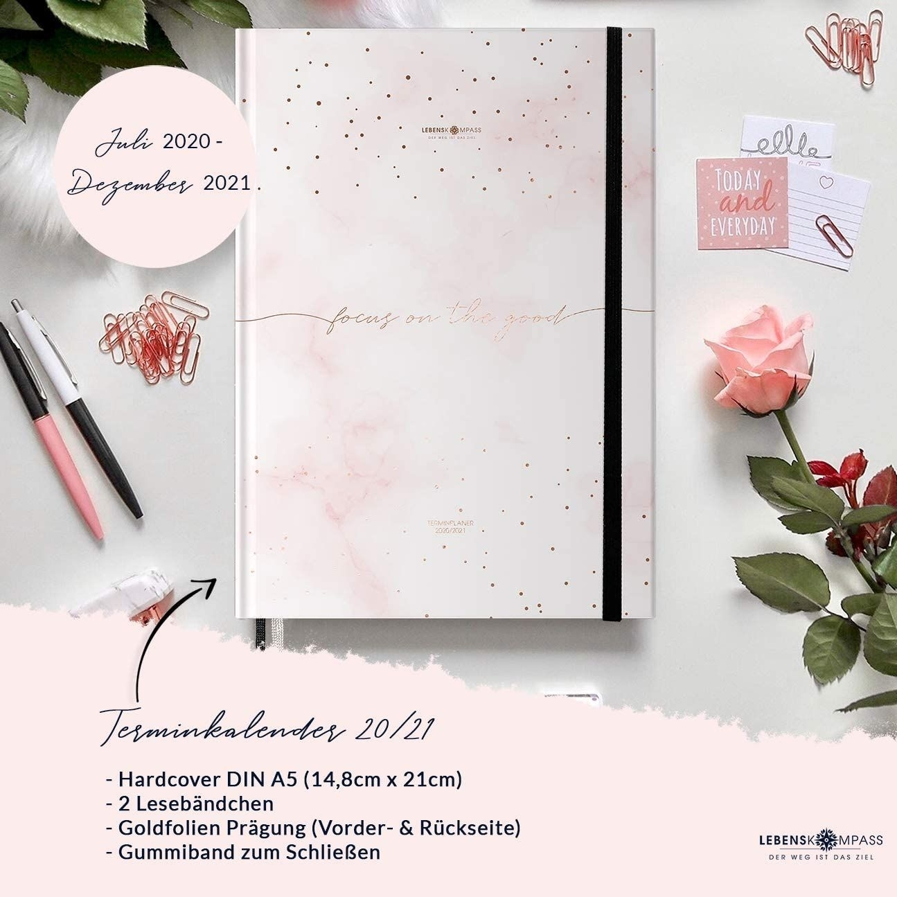 Collect Termin Planer Dezember 2021