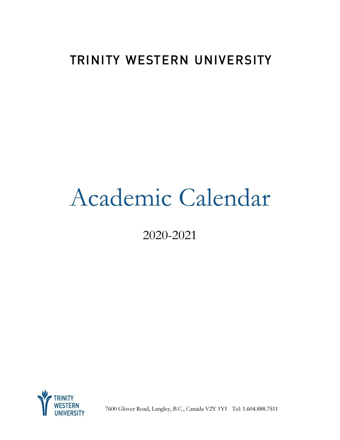 Collect Twelve Month Inservice Calendar