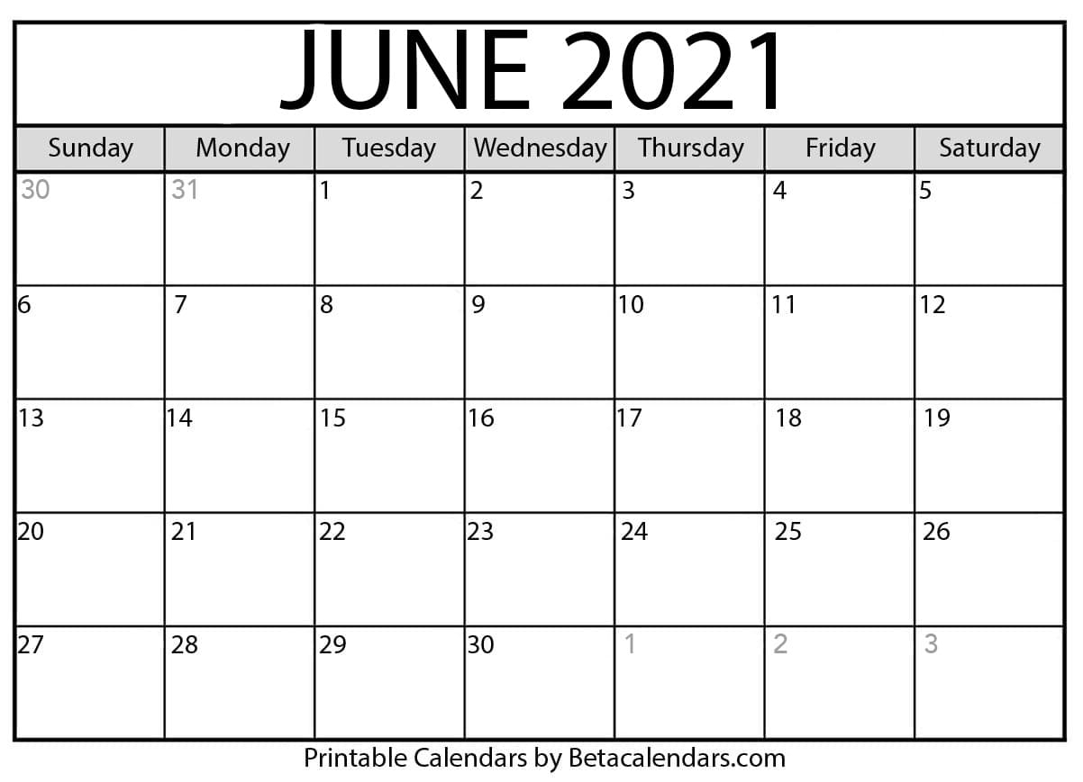 Collect Why Do They Have Calendars From June To June