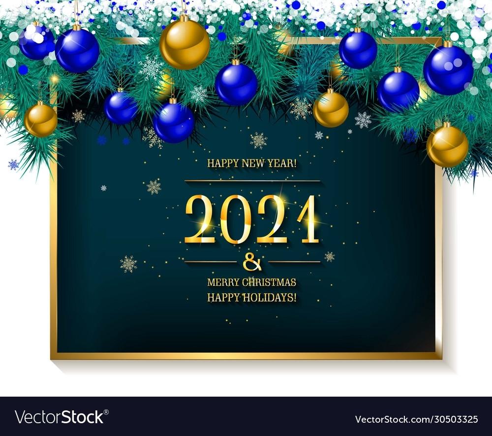Get 2021 Christmas Holidays
