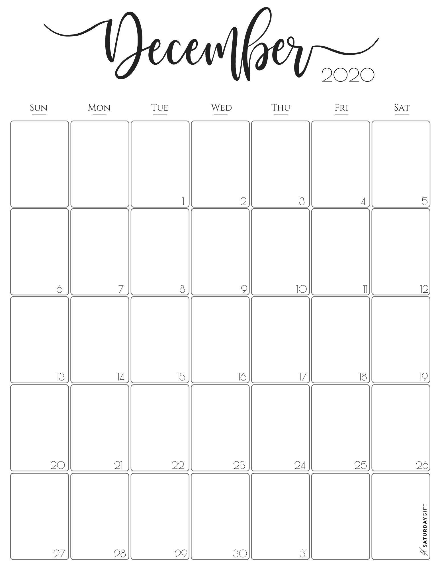 Get 2021 Free Printable Calendar August Through Decemeber