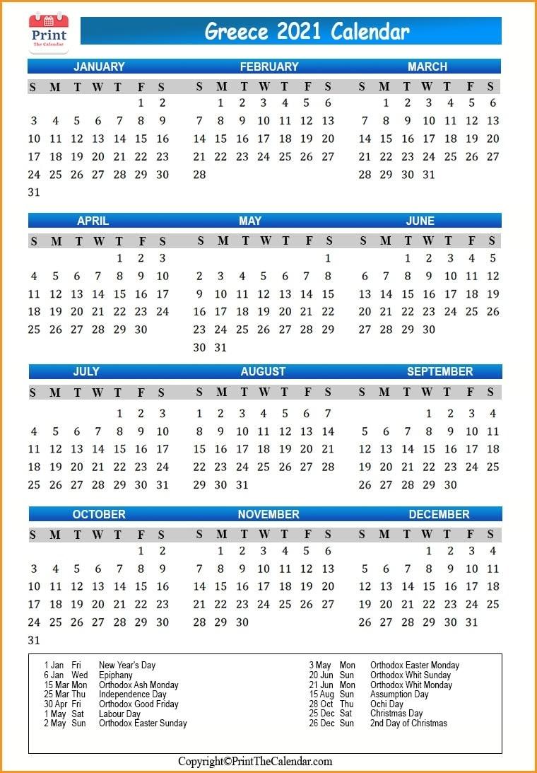 Get 2021 Orthodox Church Calendar