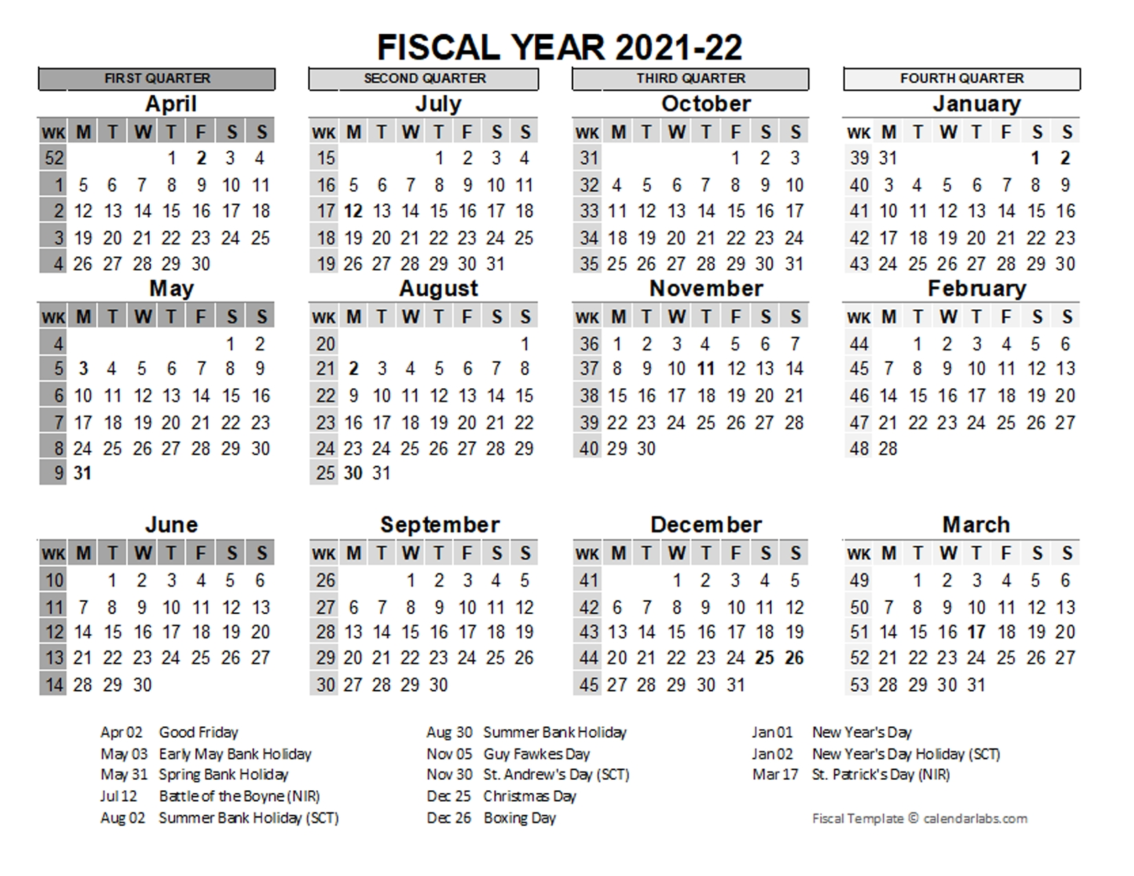 Get 4 4 5 Fiscal 2021 2021