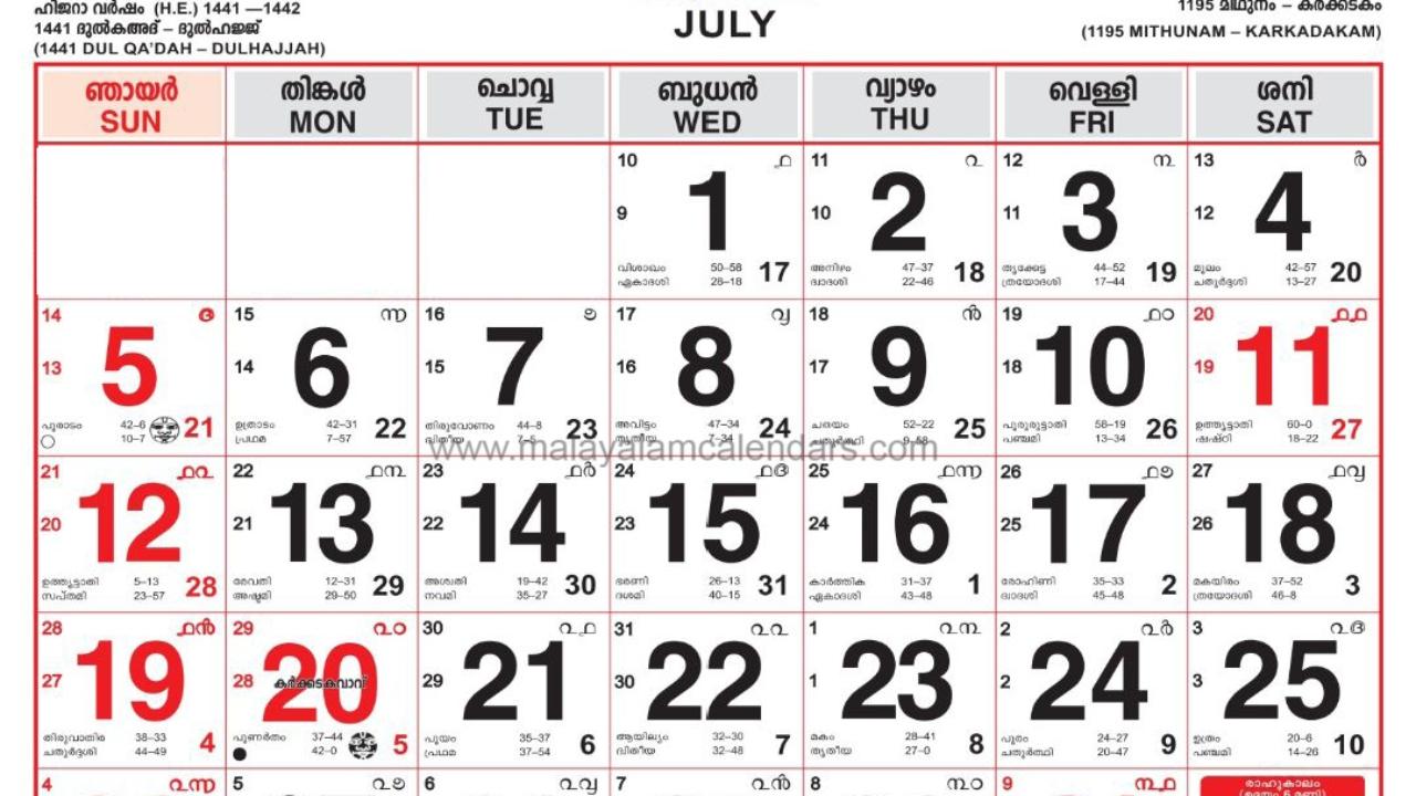 Get August 2021 Manorama