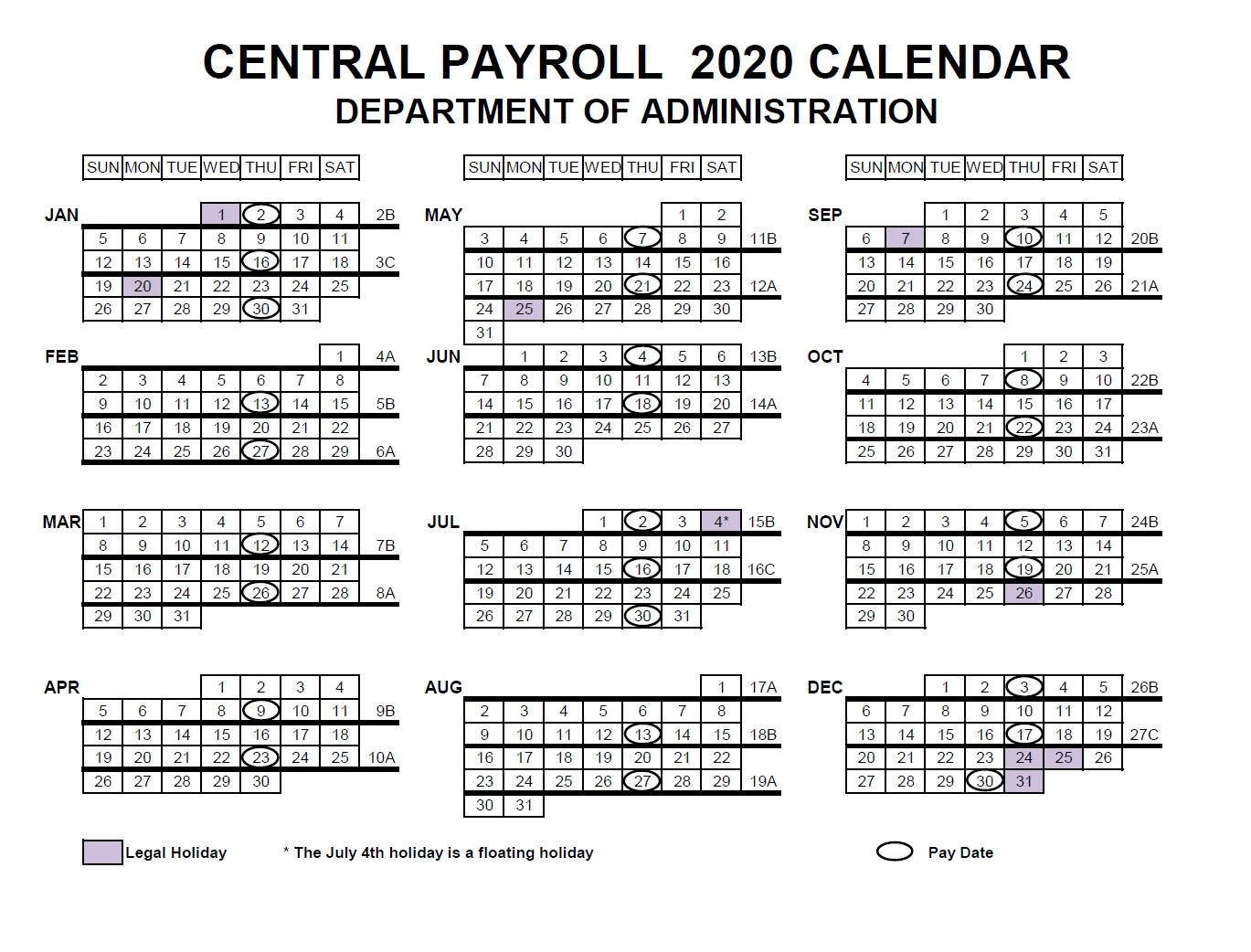 Get Australia Payroll Calendar Yearly 2021 2021 2022