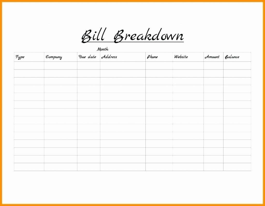 Get Bills Due Datews Organizer