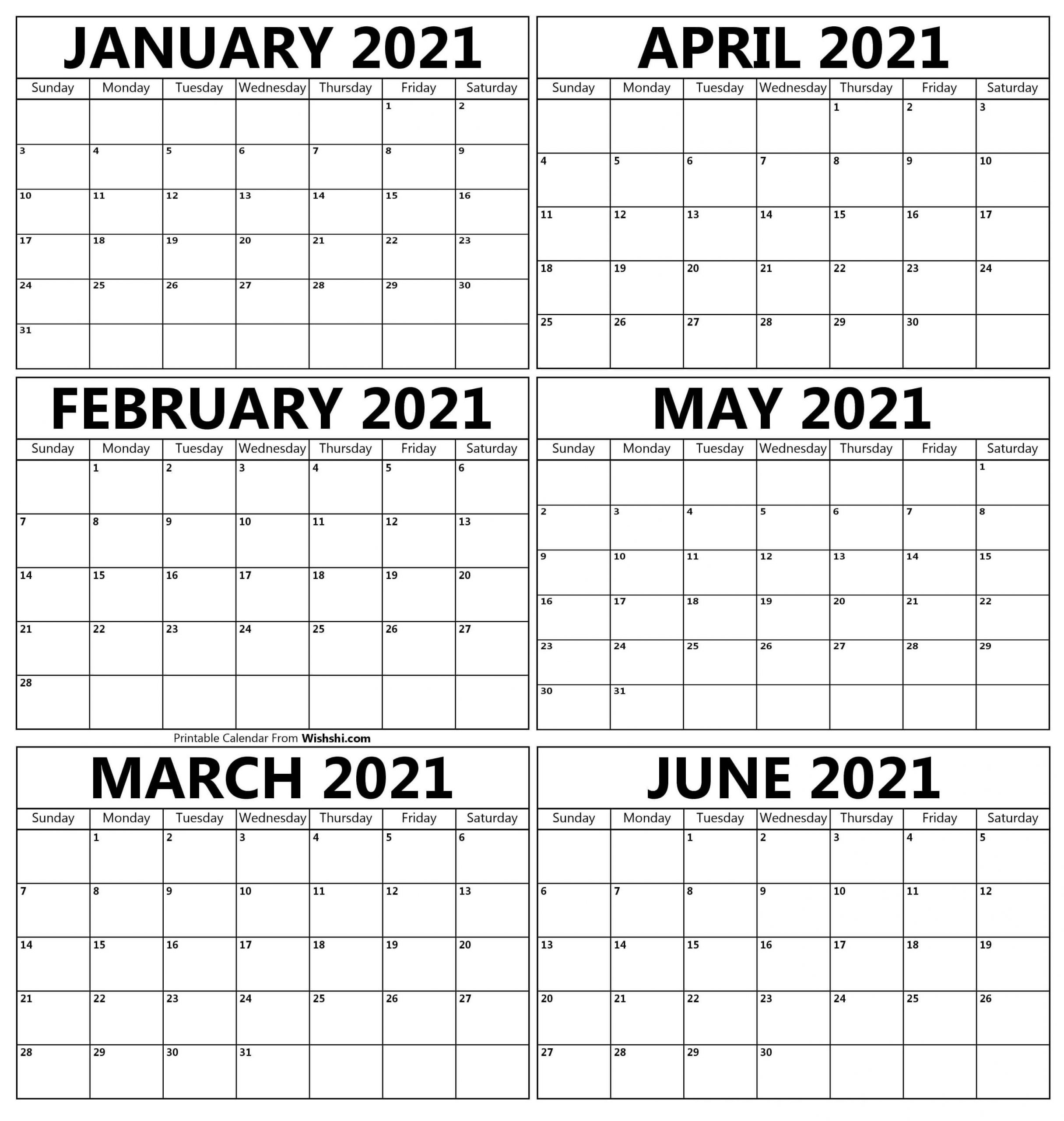 Get Calendar Template June 2021 With Time Slots