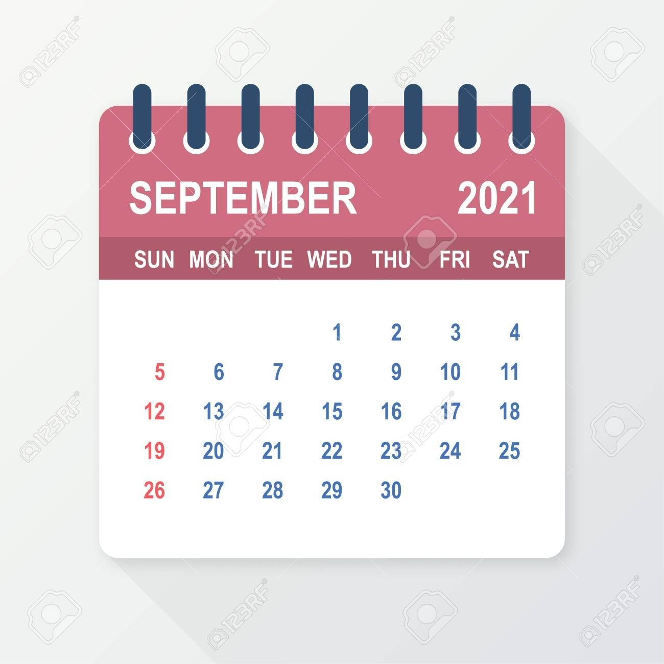 Get Clip Art September 2021