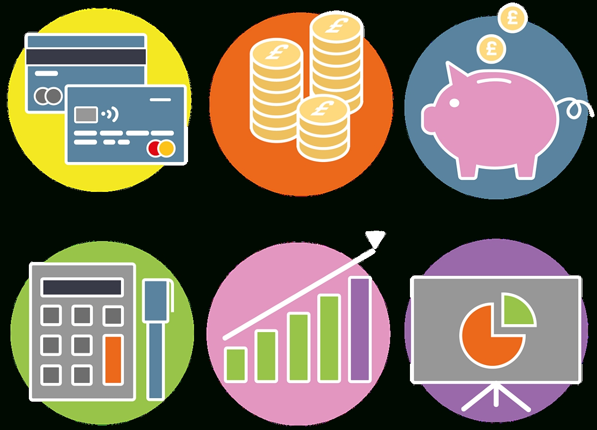 Get Financial Numbers - For Trhe Week